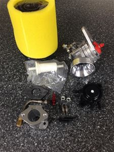 TILLY CARB KIT - CLONE - 940 X 1 060 ALCOHOL - INCLUDES CARB